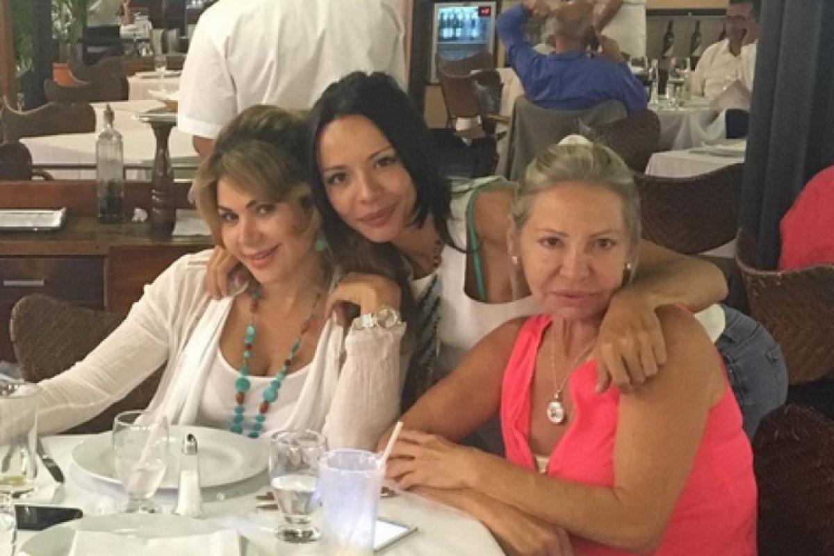 Foto:https://www.instagram.com/ladynoriega7