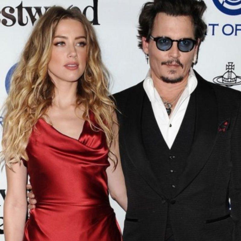 Las exmujeres de Johnny Depp afirman que Amber es una mentirosa. Foto:vía Getty Images
