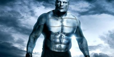 9. Kevin Owens Foto:WWE