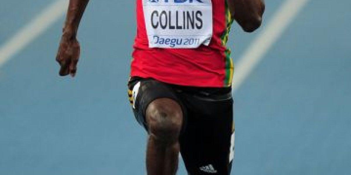 Este velocista amenaza el trono de Usain Bolt a sus 40 años