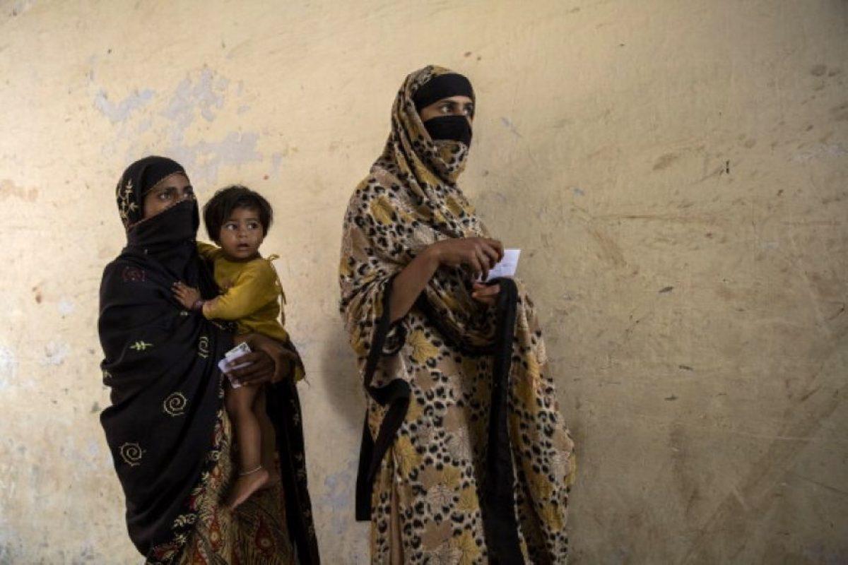 Sin embargo, esta situación no ha evitado que distintas mujeres sean víctimas de la violencia. Foto:Getty Images