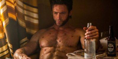 2014/X-Men: días del futuro pasado Foto:Vía imbd