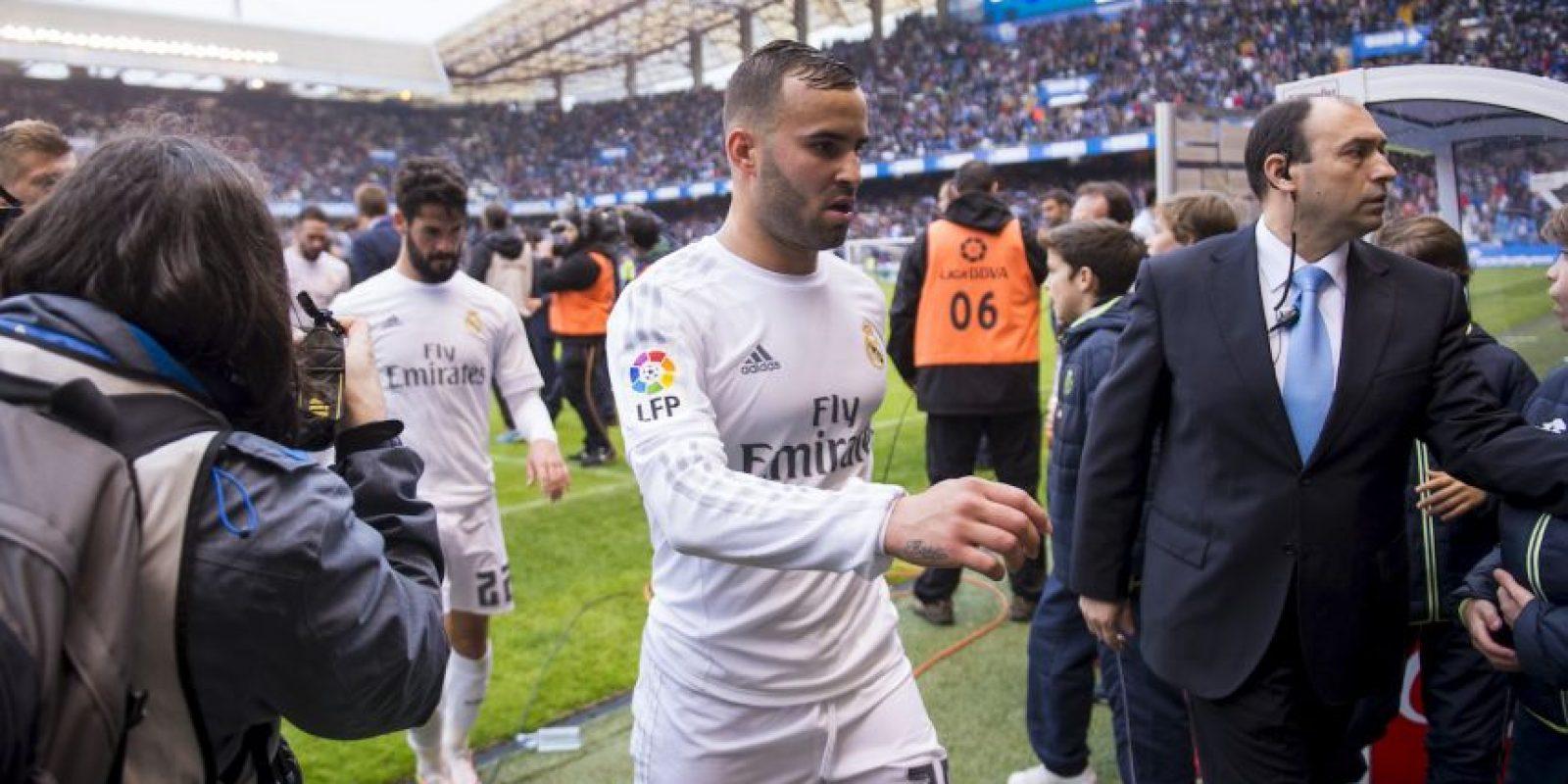 Jesé Rodríguez Foto:Getty Images