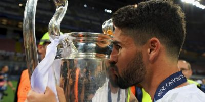 Isco Foto:Getty Images