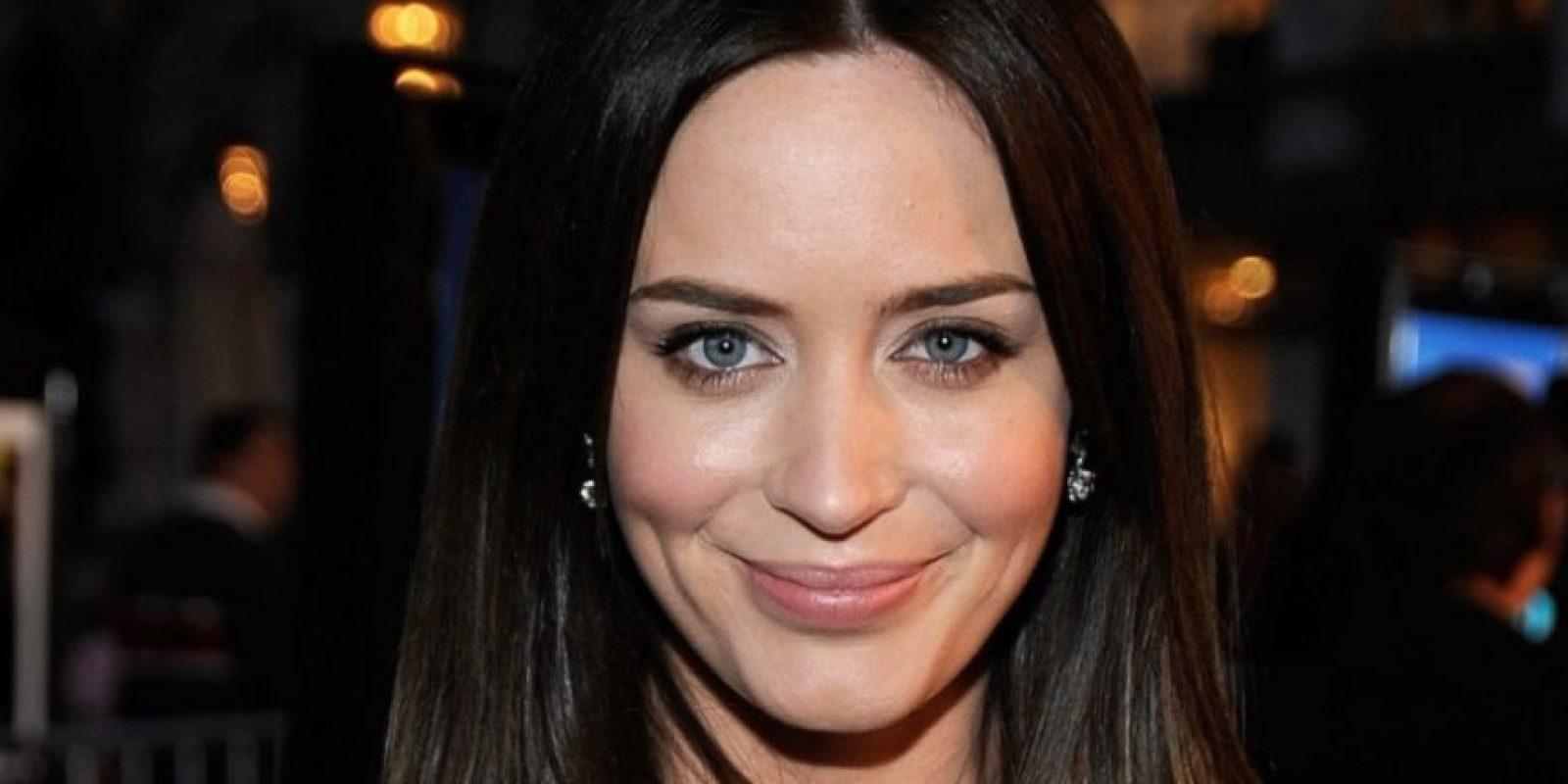 Ha sido nominada a cuatro Globos de Oro, dos Premios del Círculo de Críticos de Cine de Londres, y un Premio BAFTA. Foto:Getty Images