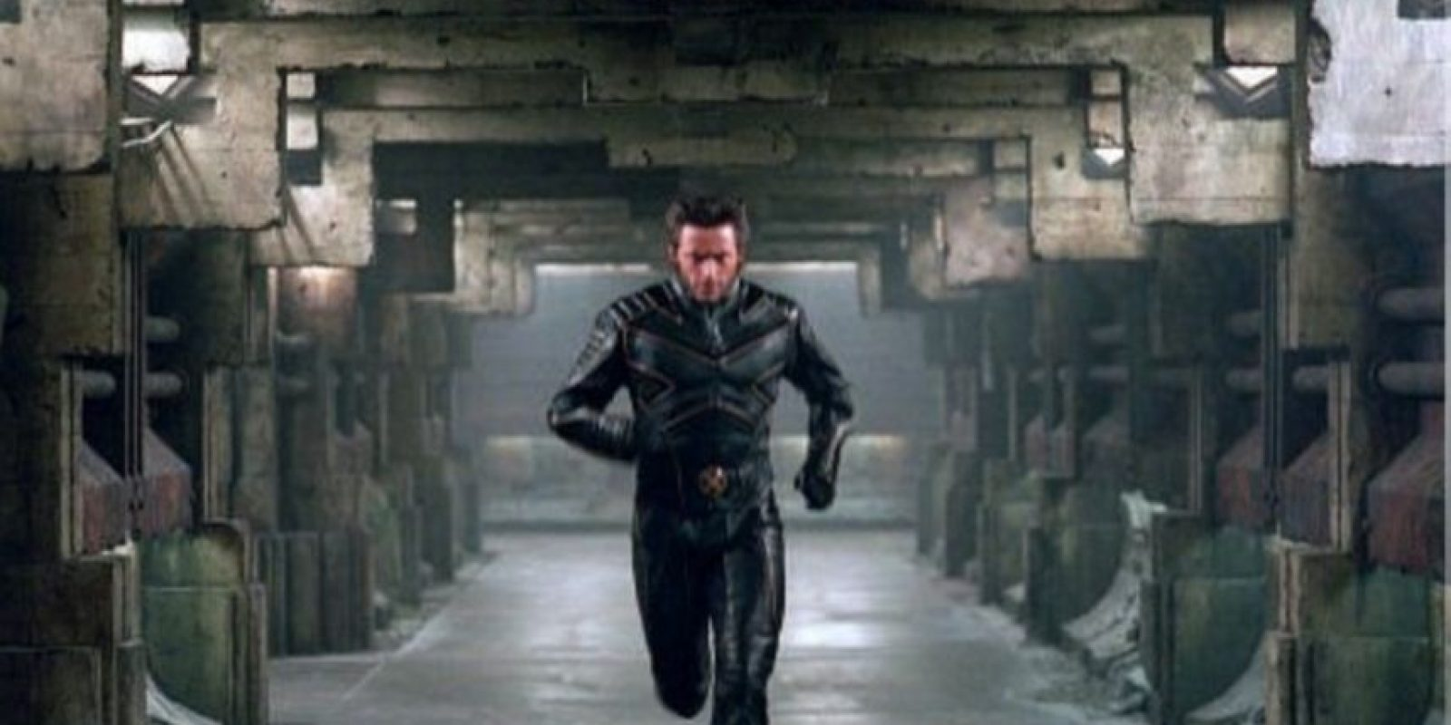2003/X-Men 2 Foto:Vía imbd