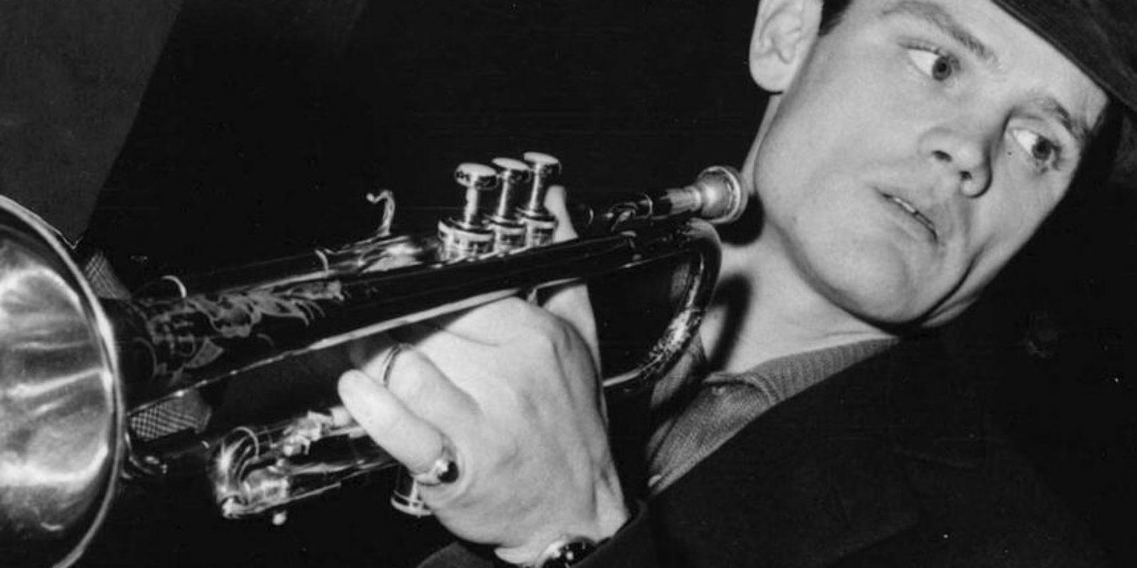 La boca de quien toca la trompeta es irresistible, ya sea para susurrar palabras de amor o explorar el cuerpo de su pareja con los labios Foto:Getty Images