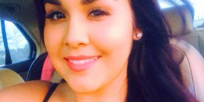 Aunque decidió abortar cuando comenzaron las investigaciones Foto:Facebook: Alexandría Vera