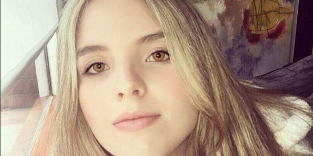 Vanessa Domínguez, nueva Señorita Bogotá