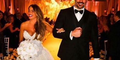 Comenzaron a salir en julio del 2014. Foto:Vía instagram.com/joemanganiello