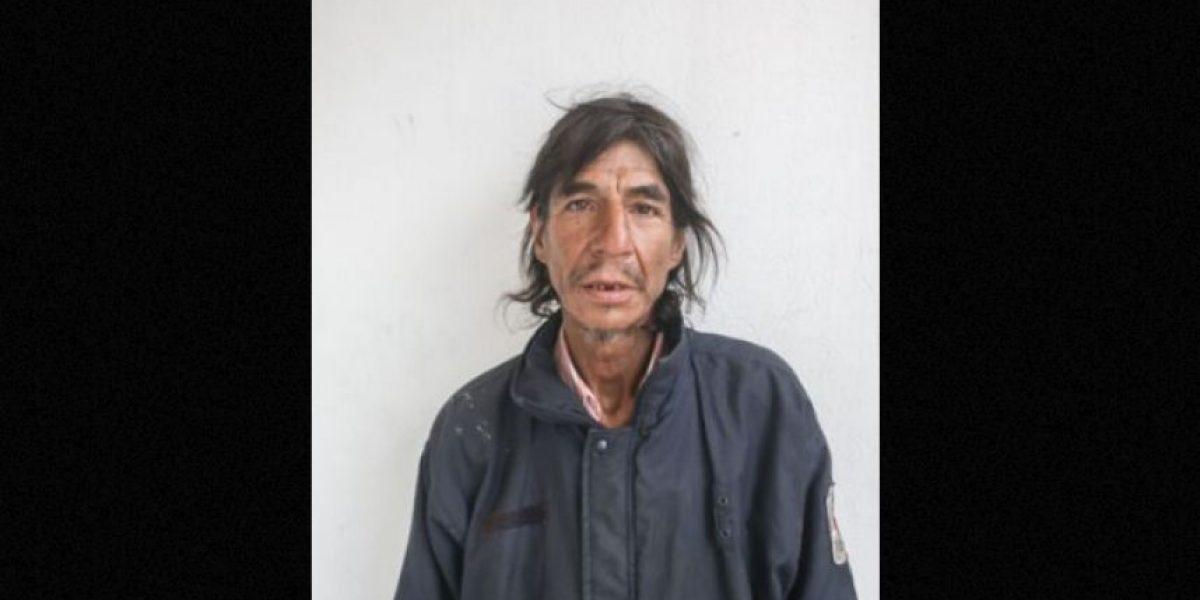 Fotos: habitantes de la calle luego de la intervención del
