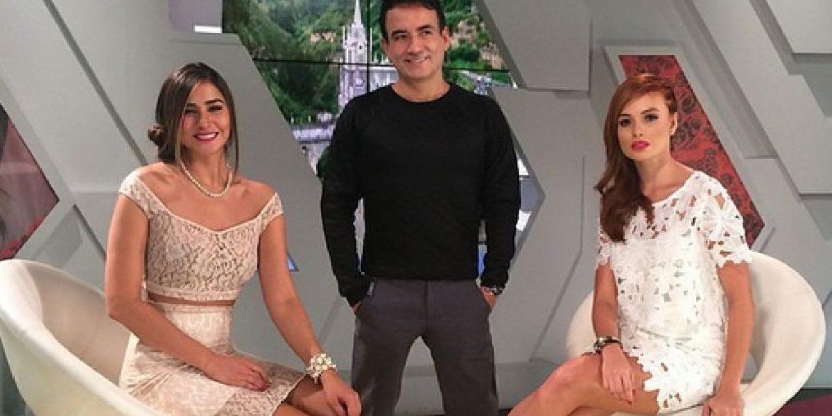 Zahira Benavides será una de las presentadoras del Canal Caracol