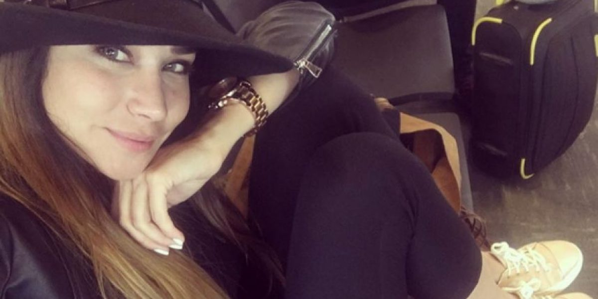 Zahira Benavides, la nueva cara del canal Caracol