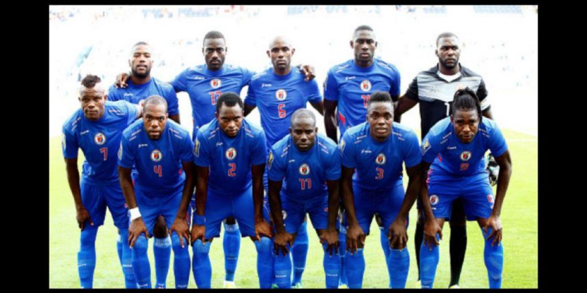 Copa América Centenario: Haití sería el Leicester del torneo