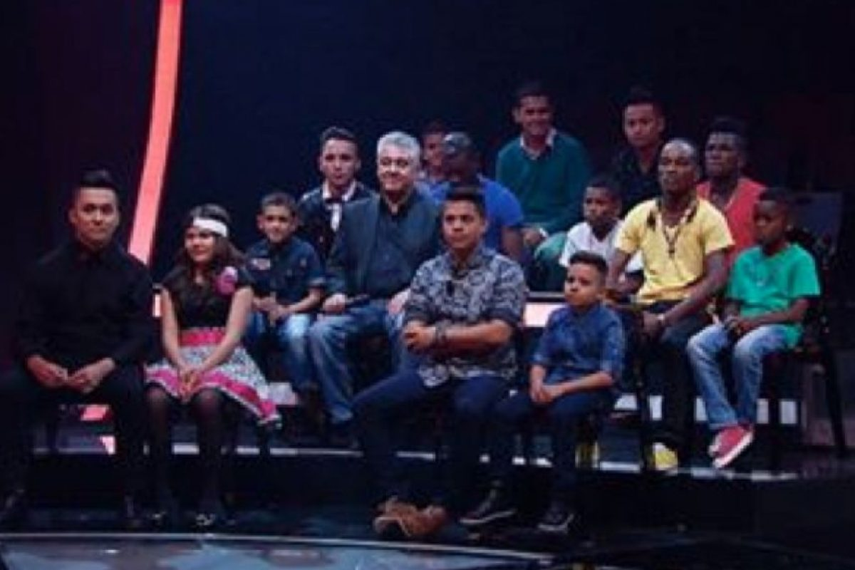 Foto: Instagram 'Factor XF'