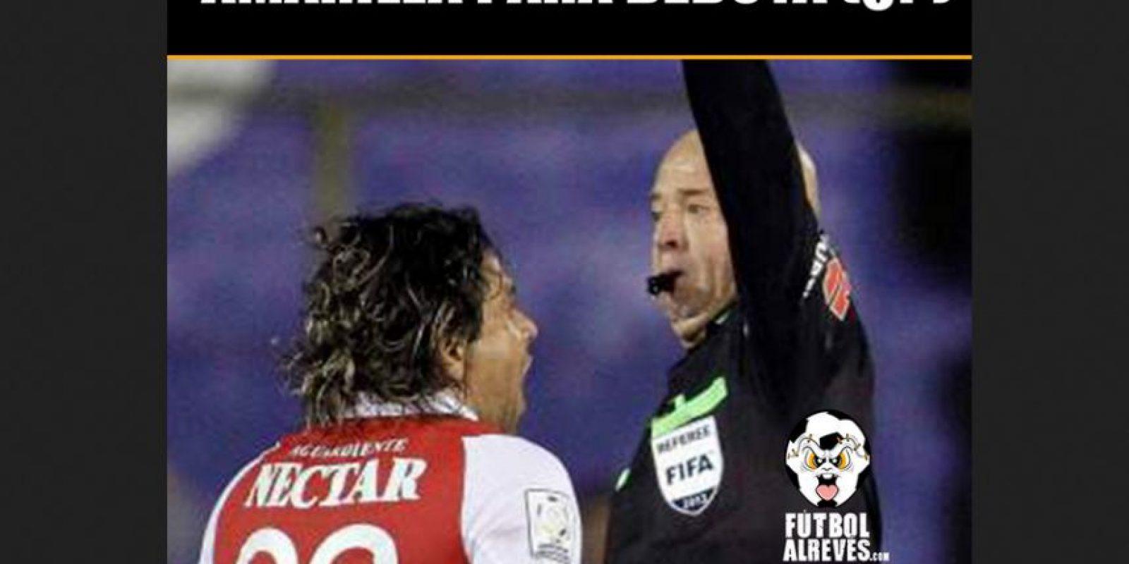 Foto:Tomado de Fútbol al revés