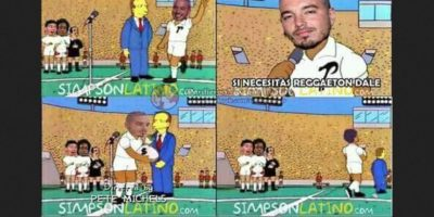 Foto: Tomado de Simpsons Latino