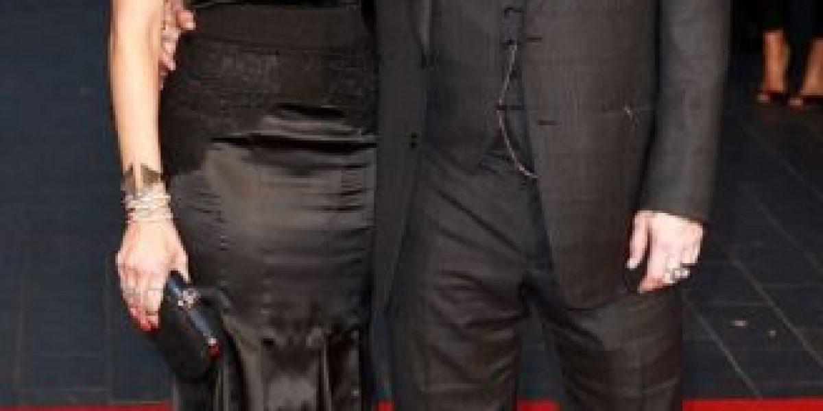 Johnny Depp ahora fue visto con sospechosa rubia