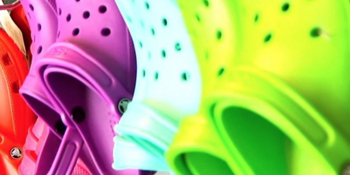 Los crocs podrían ser dañinos para su salud