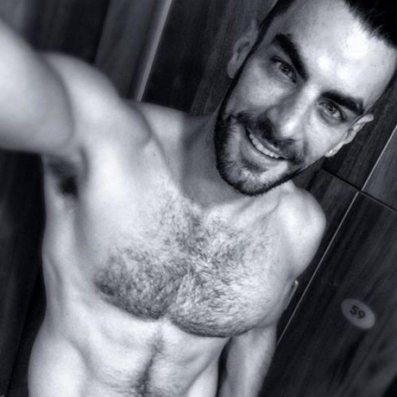 Javier Jattin Foto:Instagram Javier Jattin @jattinjavier