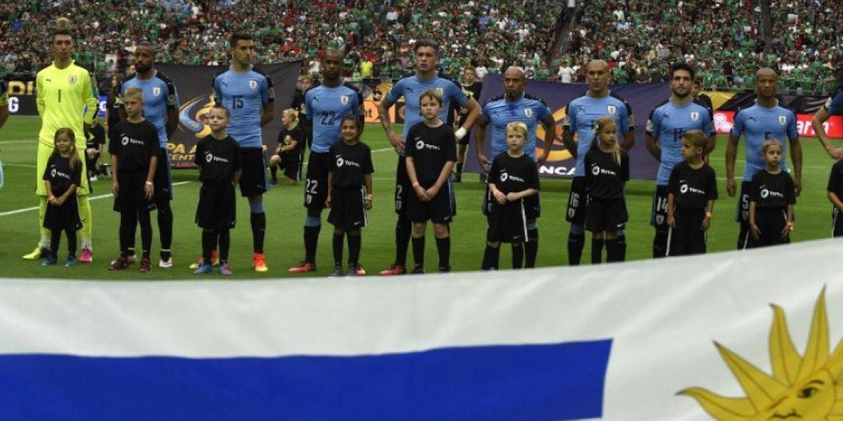 Molestia total: Los reclamos uruguayos por el error en su himno
