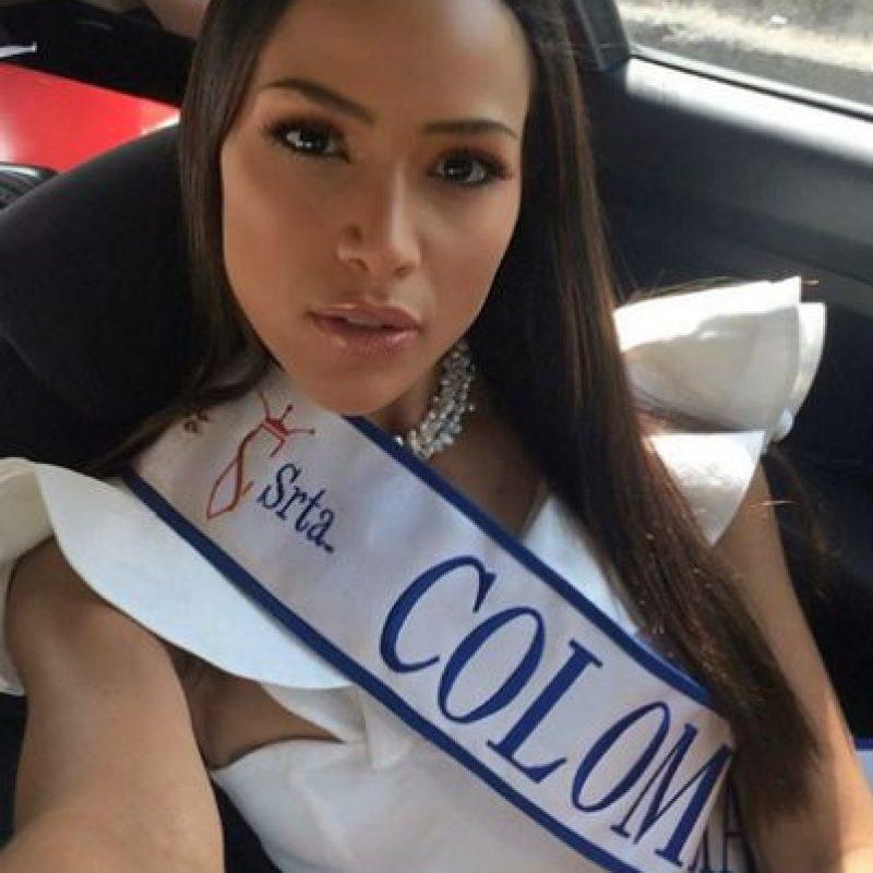 Miss Universo 2017. Imagen Por: Instagram Andrea Tovar