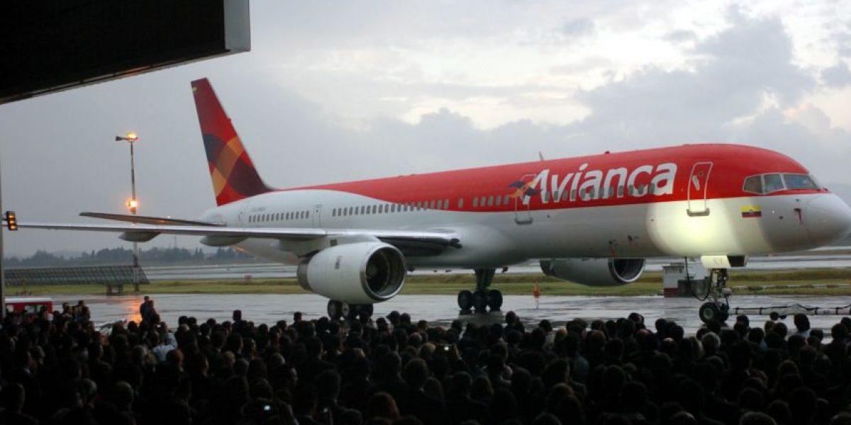 Vuelo de Avianca que iba a Buenos Aires sufre fuerte turbulencia