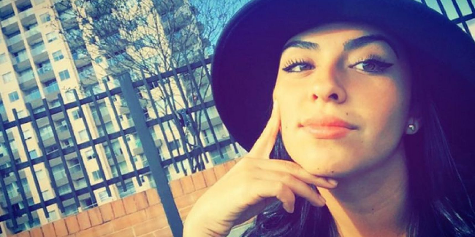 Foto:Instagram Jéssica Bohórquez