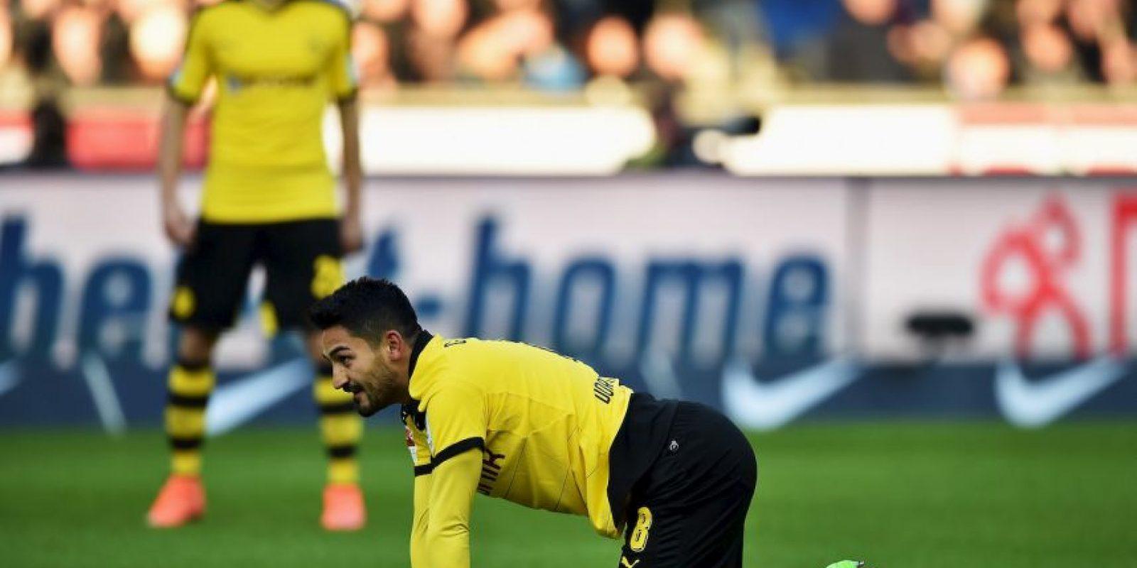 Ya se había perdido el Mundial de Brasil 2014 por lesión y ahora no podrá estar en la Eurocopa. Entrenando por Borussia Dortmund, el volante sufrió una lesión en la rótula y será sensible baja para los teutones. Foto:Getty Images