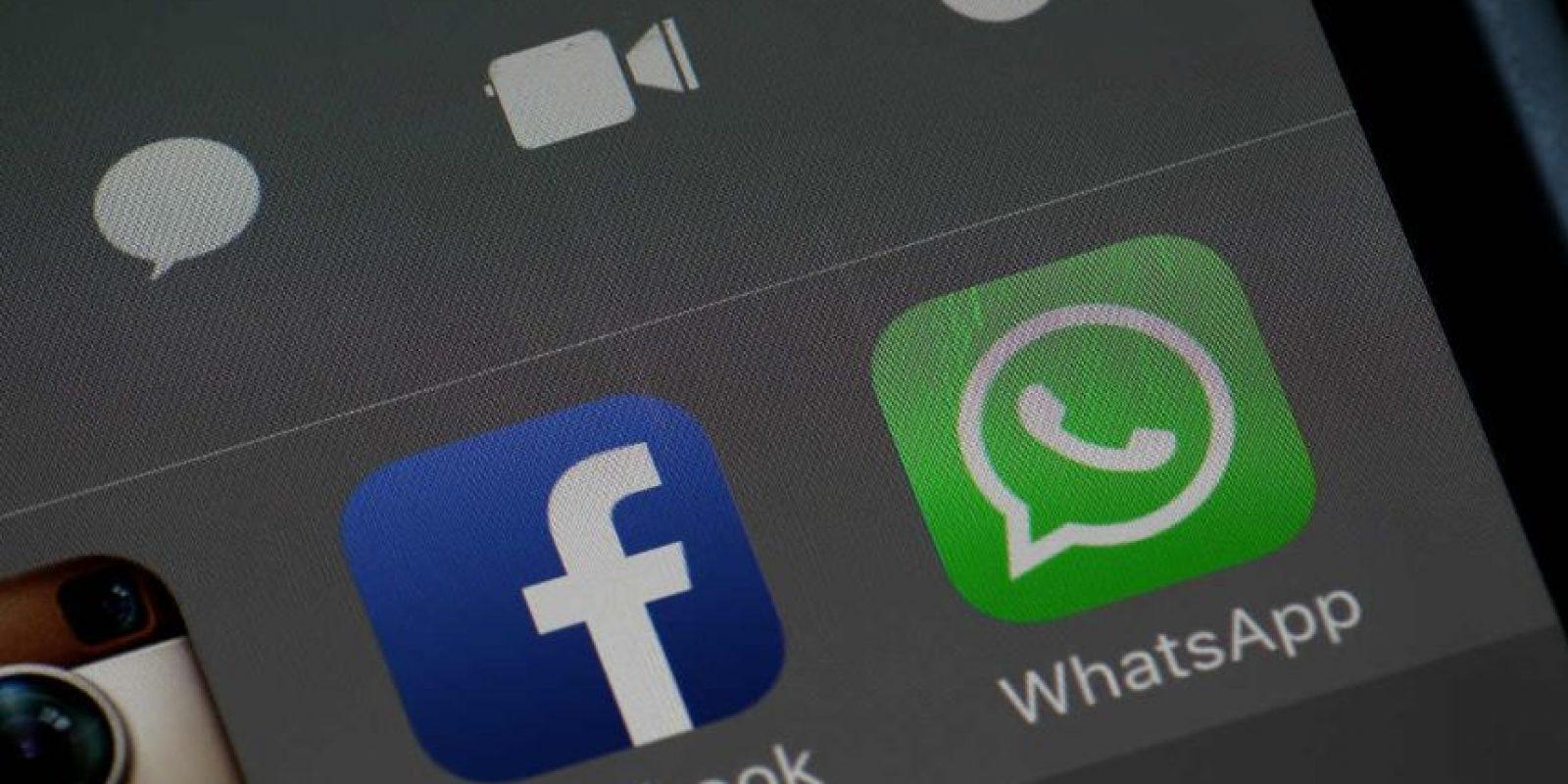 Todo el mundo suele enviar imágenes o videos por WhatsApp. Foto:Getty Images