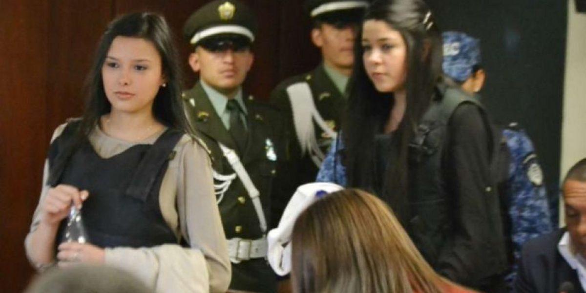 Jessy Quintero sorprendió con nueva apariencia en audiencia de caso Colmenares