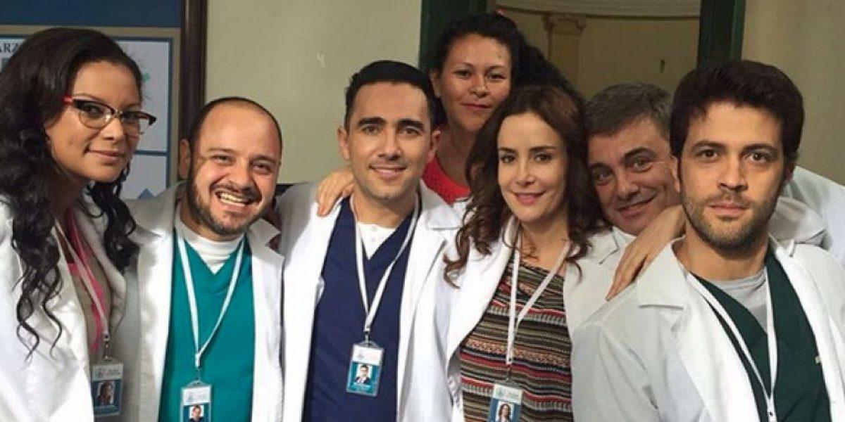 La actriz Cristina Campuzano fue víctima de una estafa