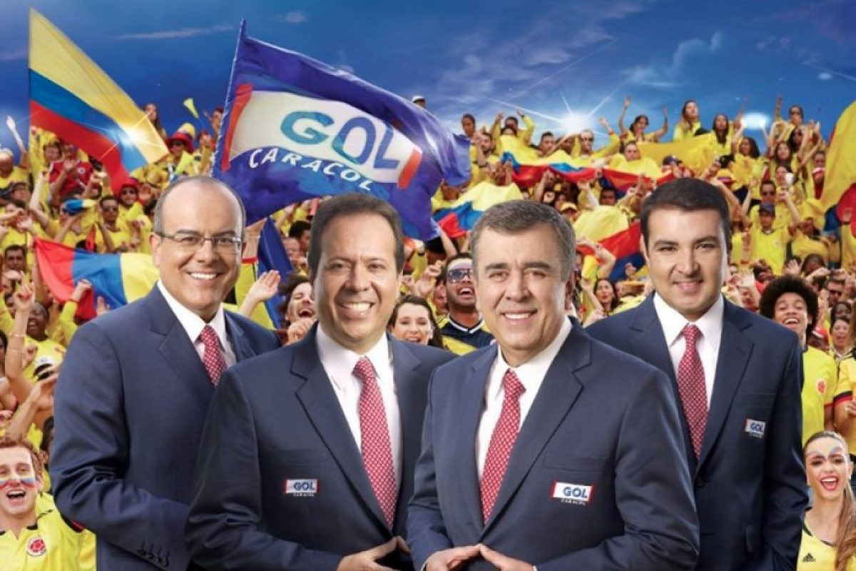 Foto: Canal Caracol