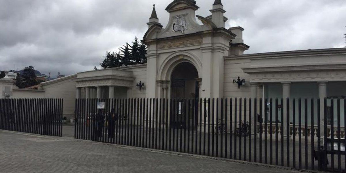 Cementerio Central: el lugar para darle gracias a los muertos
