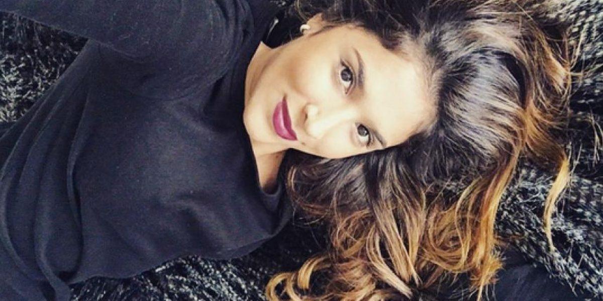 La gran transformación de Daniela Ospina a través de los años