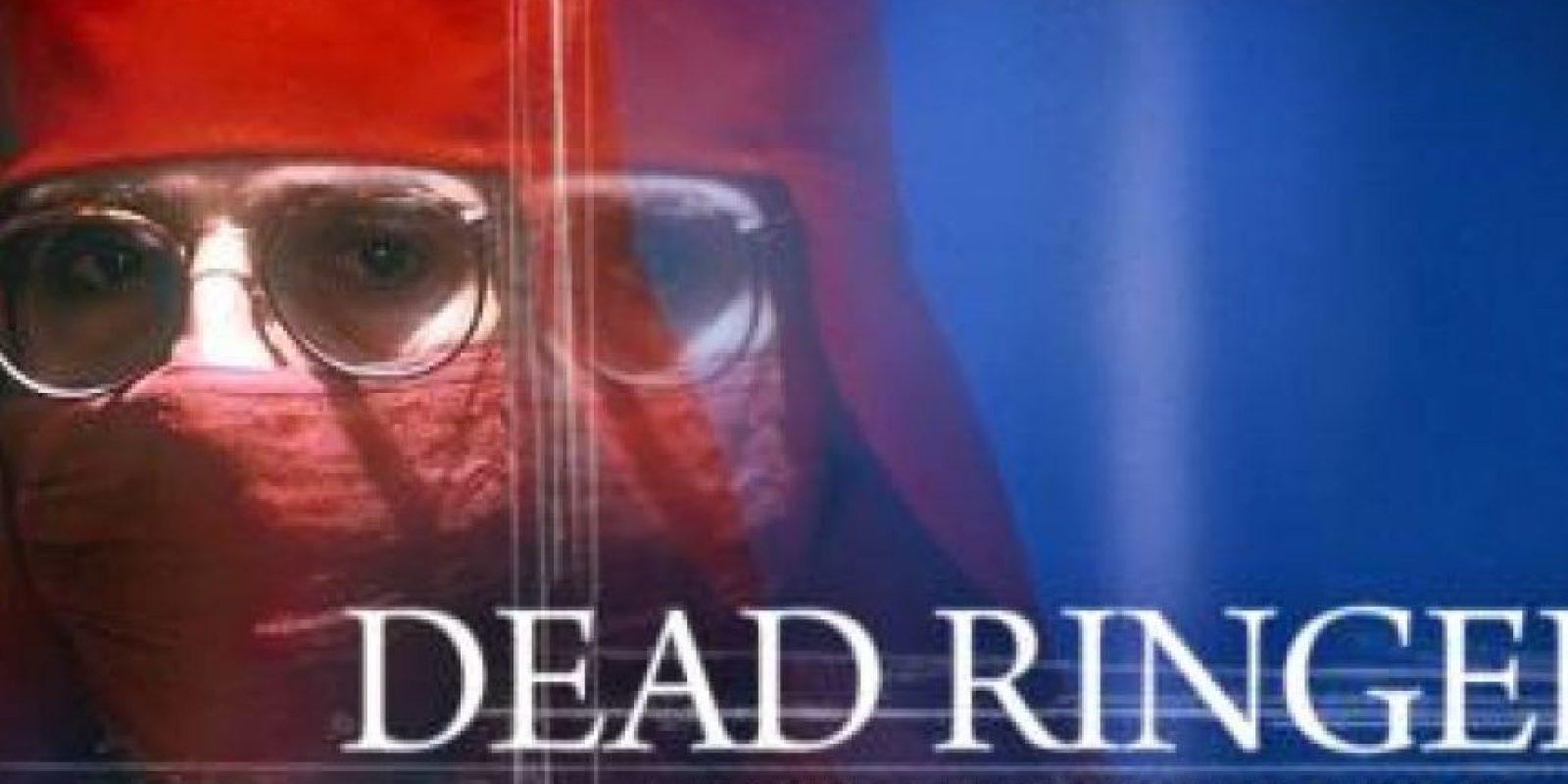 Dead Ringers – 1988