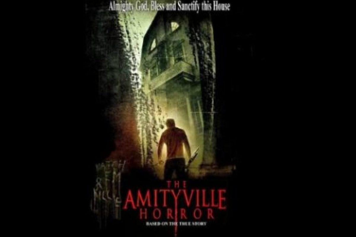 Terror en Amityville – 2005