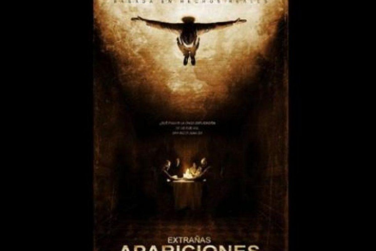 Extrañas apariciones – 2009