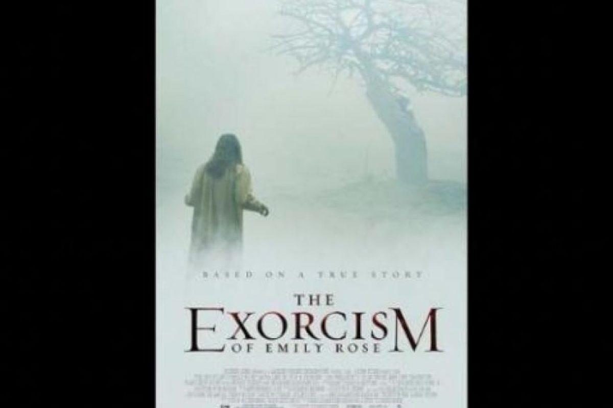 El exorcismo de Emily Rose – 2005