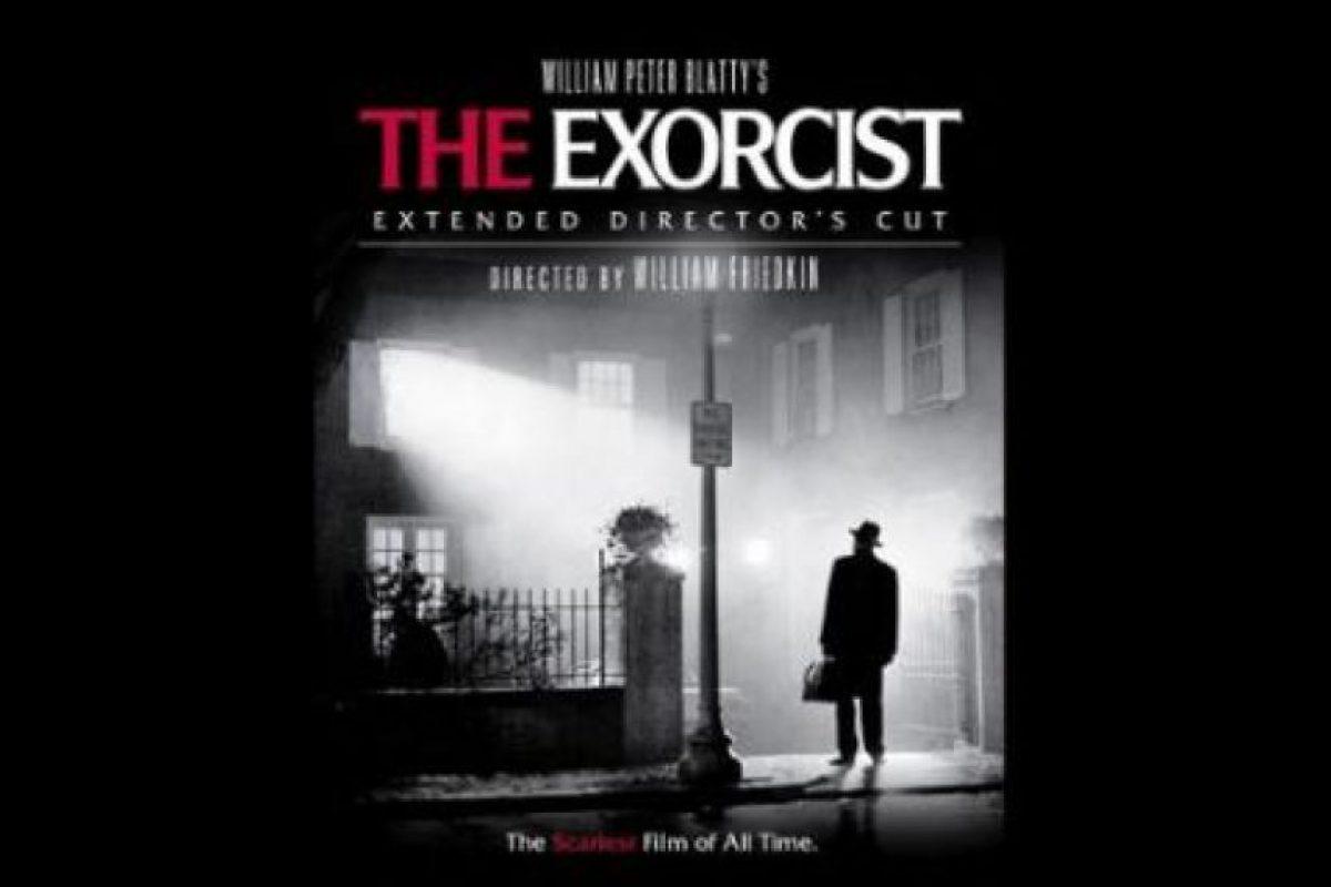 El Exorcista – 1973