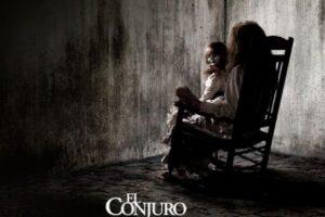 El Conjuro – 2013
