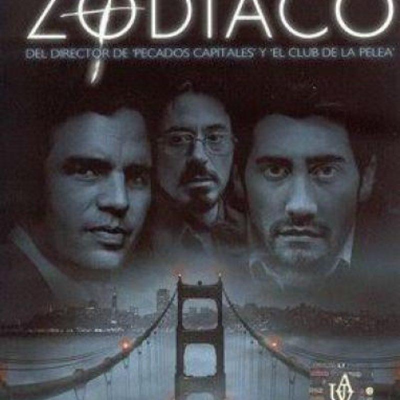 Zodiaco – 2007