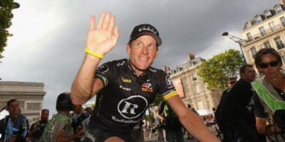 Lance Armstrong Foto:Getty Images