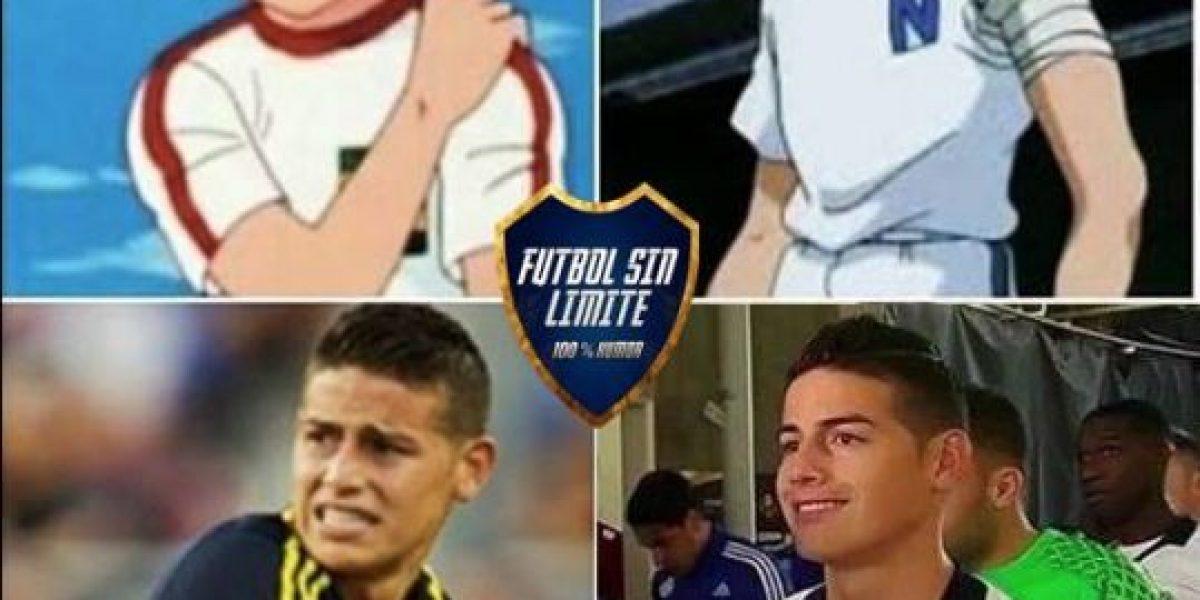Memes del partido entre Colombia vs. Paraguay por la Copa América Centenario
