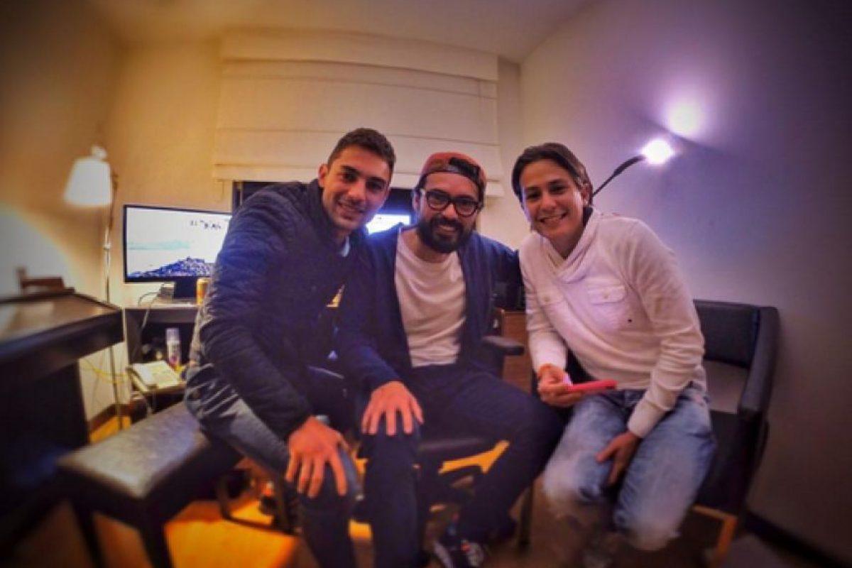 Foto:https://www.instagram.com/sebastian_vega1/