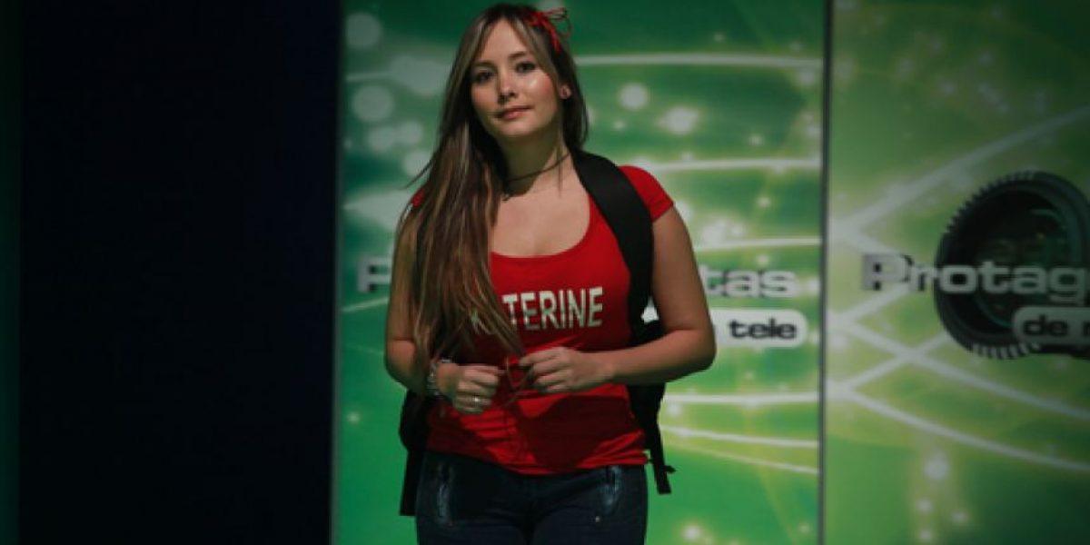 Katerin Peláez, de