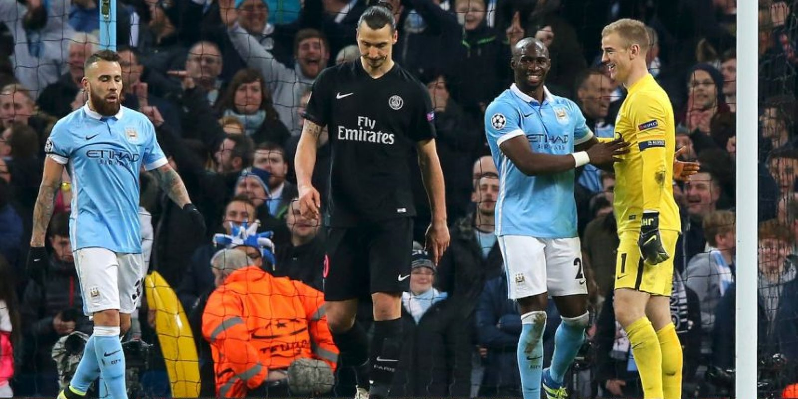 Zlatan parecía tener todo listo para llegar al United, pero su presentación se ha retrasado Foto:Getty Images