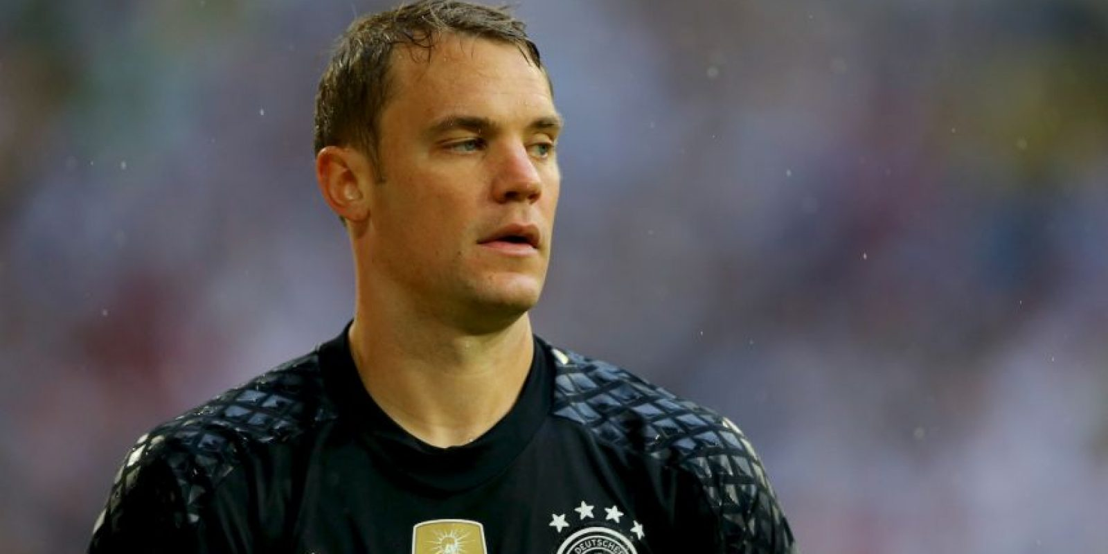 Portero: Manuel Neuer (Alemania) – 45 millones de euros Foto:Getty Images