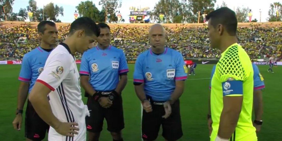 El curioso sorteo que rompió las probabilidades en la Copa América