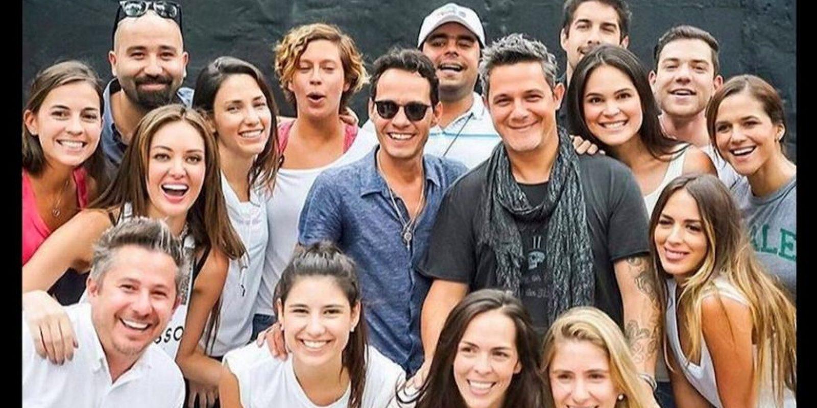 """""""Comparte Por Una Vida"""" es una fundación que busca combatir la escasez de alimentos y medicinas en Venezuela. Foto:comparteporunavida.com"""